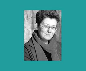 Porträt von Gunda Werner